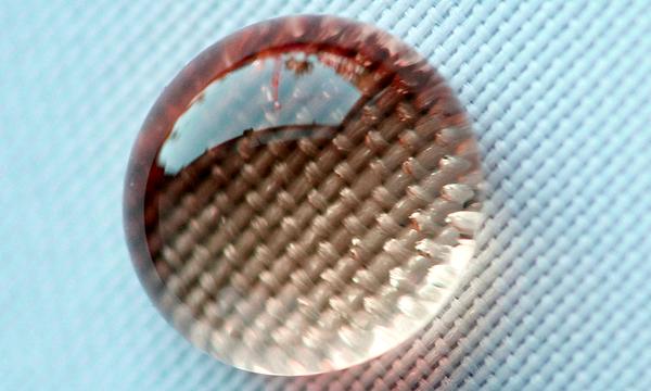 Nano-textílie